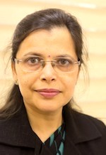 Dr Sangeeta Jain