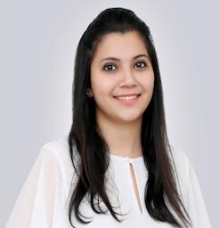 Dr Kriti Jain