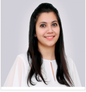 Dr Kriti Jain Dermatologist–