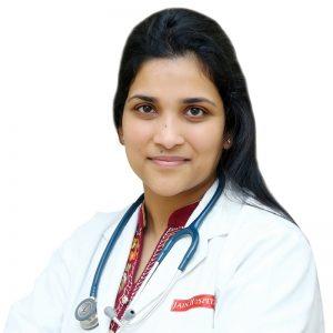 Dr. Chesta Gupta