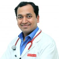 Dr. Mohit Aggrawal