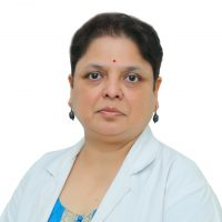 Dr. Monisha Shah