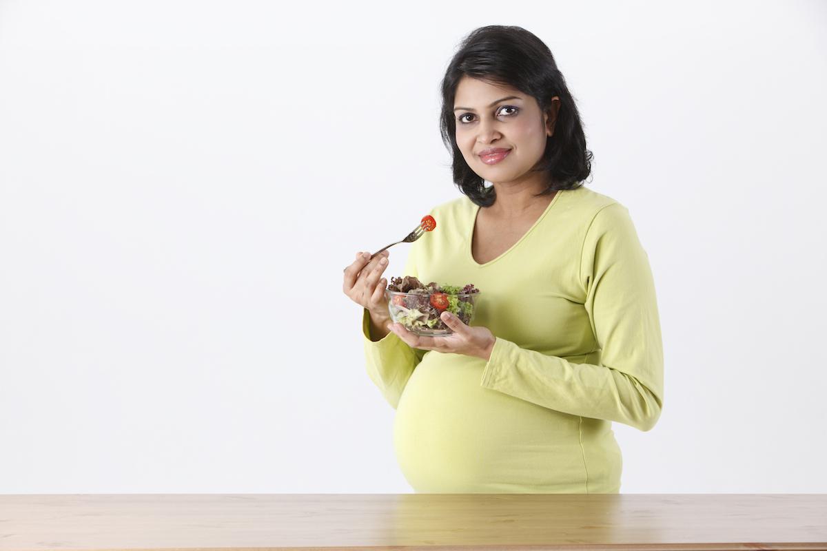 pregnancy-diet